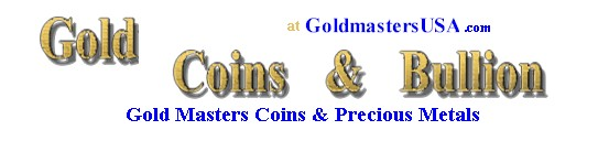 Sell Silver to Goldmasters Precious Metals Here!